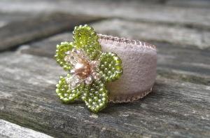 Ring Sweet Flower
