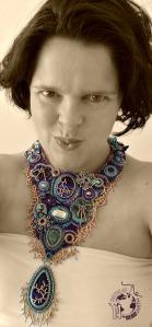 Pic 3 Gypsy Queen Selfie