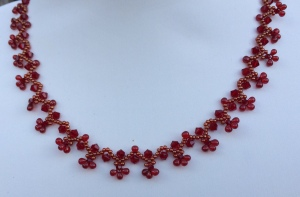 Ketting Red Tears_2