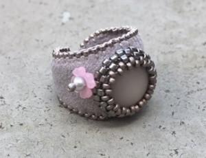 Ring Sweet Grey
