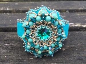Cuff Emerald Granada 3