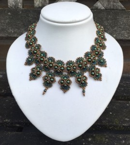 ketting-hindia-scarab-green