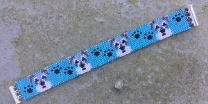 armband-schnauzer-turquoise