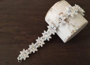armband-la-fleur-pure-white